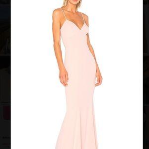 Katie May Luna Gown
